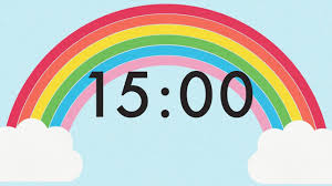 15 Min Timer Get Fun Countdown Timers For Kids From Youtube