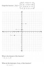 cute graphing a step function students are asked to graph quadratic functions worksheet answers mfas graphingastepfunction