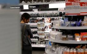 Walgreens Beauty Consultant Amazons Move Into Physical Retail Threatens Walgreens Boots