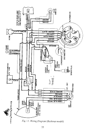 bushman clean up d10 d14 and b175 restorations documented bushman wiring diagram 1 jpg