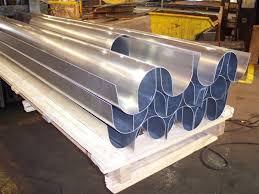 sheet metal roll custom sheet metal bending custom rolled sheet metal