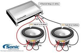 alpine type r 10 2 ohm wiring diagram Alpine Type R 10 2 Ohm Wiring Diagram