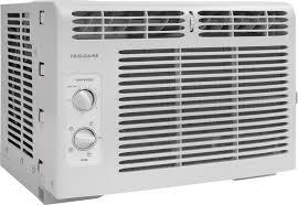 frigidaire 5 000 btu window air conditioner ffra0511r1 window air conditioner ffra0511r1 · frigidaire ffra0511r1 1