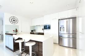 kitchensmall white modern kitchen. Brilliant Kitchensmall Modern Kitchen Design Ideas With Island Small White  For Dining To Kitchensmall White Modern Kitchen