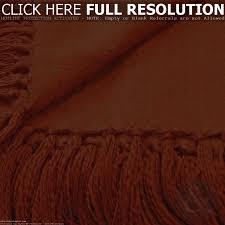 burnt orange throw rug rug designs