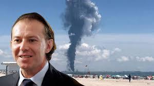 """Cîțu, optimist după explozia de la Petromidia: """"Un semn că economia bubuie!"""""""
