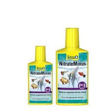<b>Tetra NITRATEMINUS</b> Natural Nitrate Minus Algae Aquarium Water ...