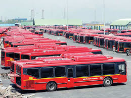 Soon Free Bus Rides For Senior Citizens Students Up To 21