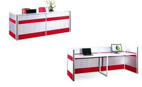 front desk furniture design. Front Desk Furniture Hotel Cf Glass Modern Reception Counter Design R