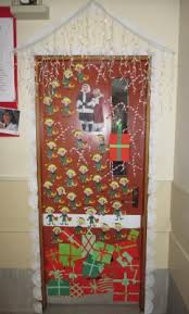 room door decorations. Congratulations To 13COA, 13BIL And 12MLL Who Were The Joint Winners Of CGHS Mid-winter Christmas \ Room Door Decorations R