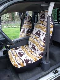 realtree mint bench seat covers 1 set of tan beige tribal seat coversand steerling wheel cover