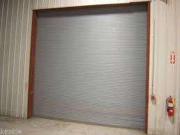 12x14 garage doorRoll Up Door  eBay