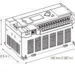 micrologix 1400 1766 l32bxba 1766l32bxba for micrologix 1400 micrologix 1400 modbus at 1766 L32awa Wiring Diagram