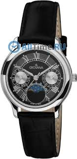 <b>Часы Grovana</b> - купить в интернет-магазине - официальный сайт ...