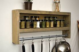 Hanging Bakers Rack Kitchen Hanging Shelves For Kitchen Ideas 6389 Baytownkitchen