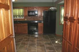 Heated Kitchen Floor Nest Homes Construction Kitchen Remodeler Mentor 44060
