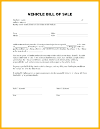 Free Forms Bill Of Sale Private Car Bill Of Sale Template