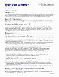 Elegant General Resume Objective Examples Entry Level Resume Examples