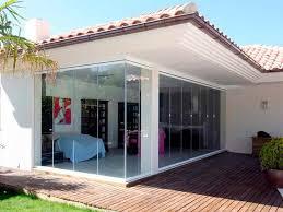 sliding glass walls for remodeling