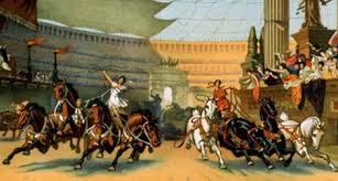 Image result for chariot racing