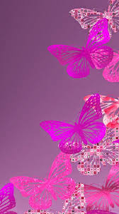 Beautiful Butterfly iPhone Wallpapers ...