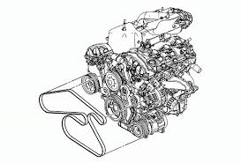 2007 2008 gmc acadia v6 3 6l serpentine belt diagram 2007 2008 gmc acadia v6 3 6l serpentine