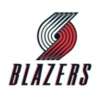 2003 04 Portland Trail Blazers Depth Chart Basketball