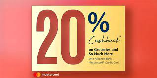 Book a meeting, opens in a new window. Alliance Bank Offers 20 Cashback On Contactless Transactions