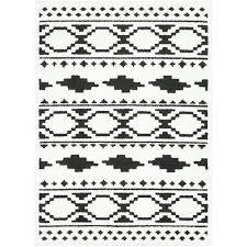 black and white runner rug chaoal gray black and white 7 foot runner rug furniture black and white runner rug