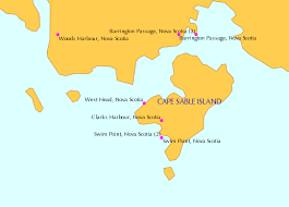 West Head Nova Scotia Tide Chart