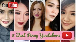 top 5 pinay beauty yours philippines