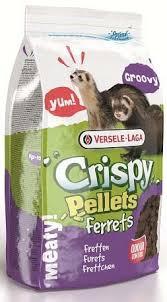 <b>Корм</b> для хорьков <b>Versele</b>-<b>Laga Crispy</b> Pellets Ferrets ...