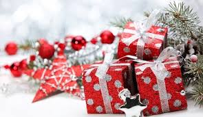 Gift Giving in Christmas