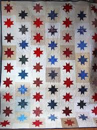 316 best Americana flag quilts images on Pinterest | Sew, Blue ... & Moda Fabrics Quilts of Valor Project Adamdwight.com
