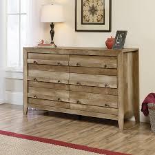 Sauder Bedroom Furniture Sauder Dakota Pass 6 Drawer Dresser Home Furniture Bedroom