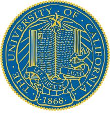 Image result for University of California logo