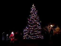 Things To Do On Long Island - Christmas Tree Lighting Heritage Park, Mount  Sinai NY