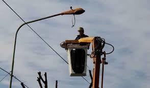 Para continuar con el Plan de Obras habrá un corte de energía urbano en zona sur