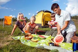 family outdoor activities. 6 Family-friendly Outdoor Activities And Adventures Family N