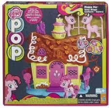 <b>Игровой набор Mlp</b> Pop <b>MY LITTLE PONY</b>