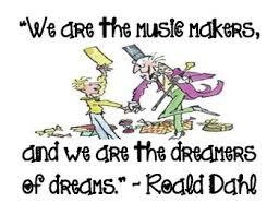 Roald Dahl Quotes Adorable Roald Dahl Inspirational Quote By Phun Phonics TpT
