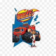 blaze and monster machines png images