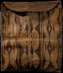 Art Bag Nyc Ponca Parfleche Bag Infinity Of Nations Art And History In