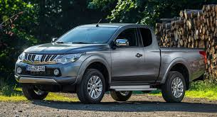 Mitsubishi Wants To Sell A Pickup Truck In America   Carscoops