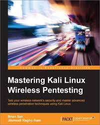 Wireless penetration testing tools