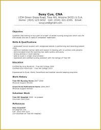Home Health Nurse Resume Awesome Resume For Home Health Aide