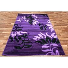 purple and grey area rug unique black rugs or excellent ideas within