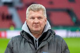 We have estimated stefan effenberg's net worth, money, salary, income, and assets. Stefan Effenberg Critical Of Suggestion That Julian Nagelsmaan Will Replace Hansi Flick At Bayern Munich Bavarian Football Works