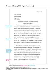 Resume Templates 020 Essay Example Paper For Thatsnotus Examples