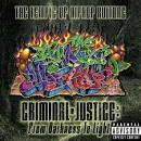Criminal Justice: From Darkness To Light